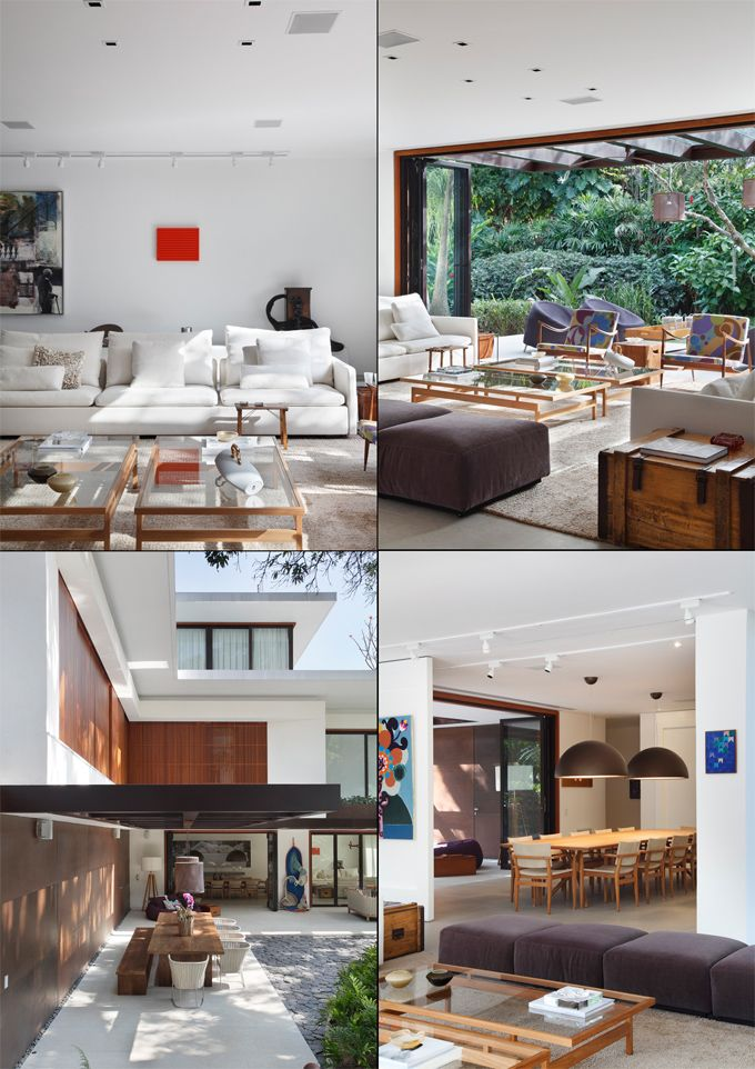 Itiquira house kind design also modern elegance showcased in architecture rh pinterest