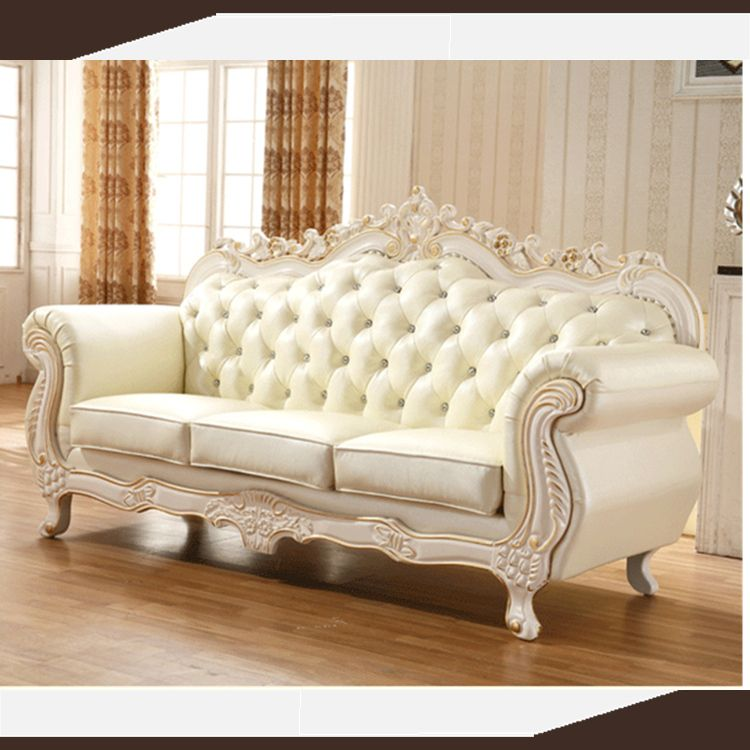 provincial furniture style wedding sofa chair decor for salefrench country style