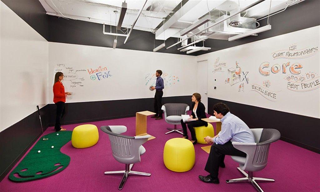 Brainstorming Room Pesquisa Google