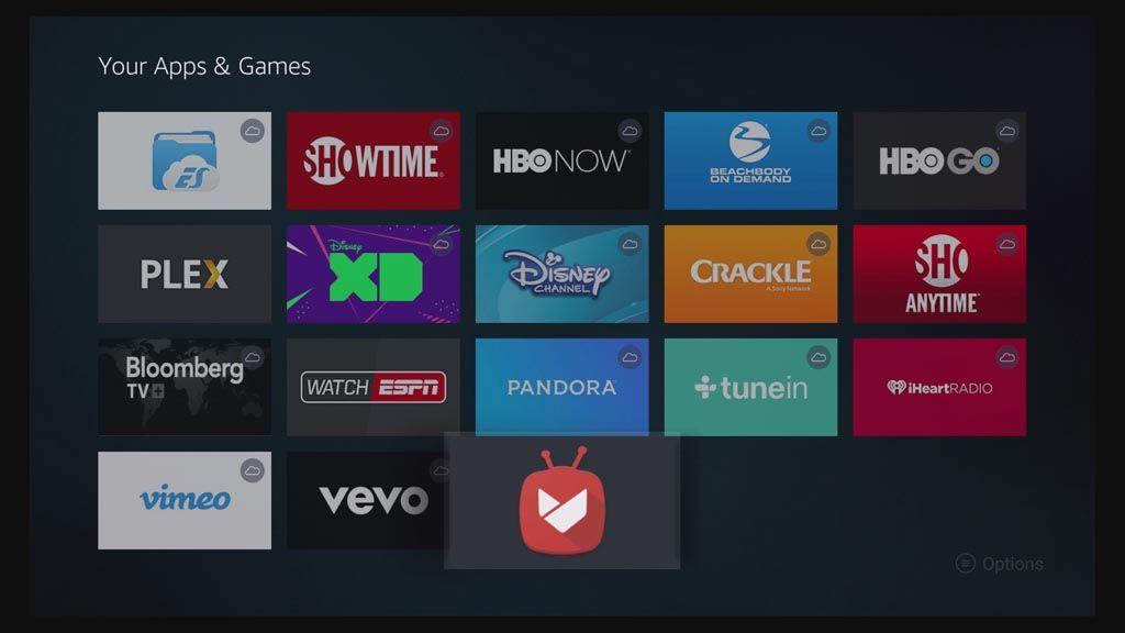 Aptoide TV: The better Firestick app store In 2019 | Roku