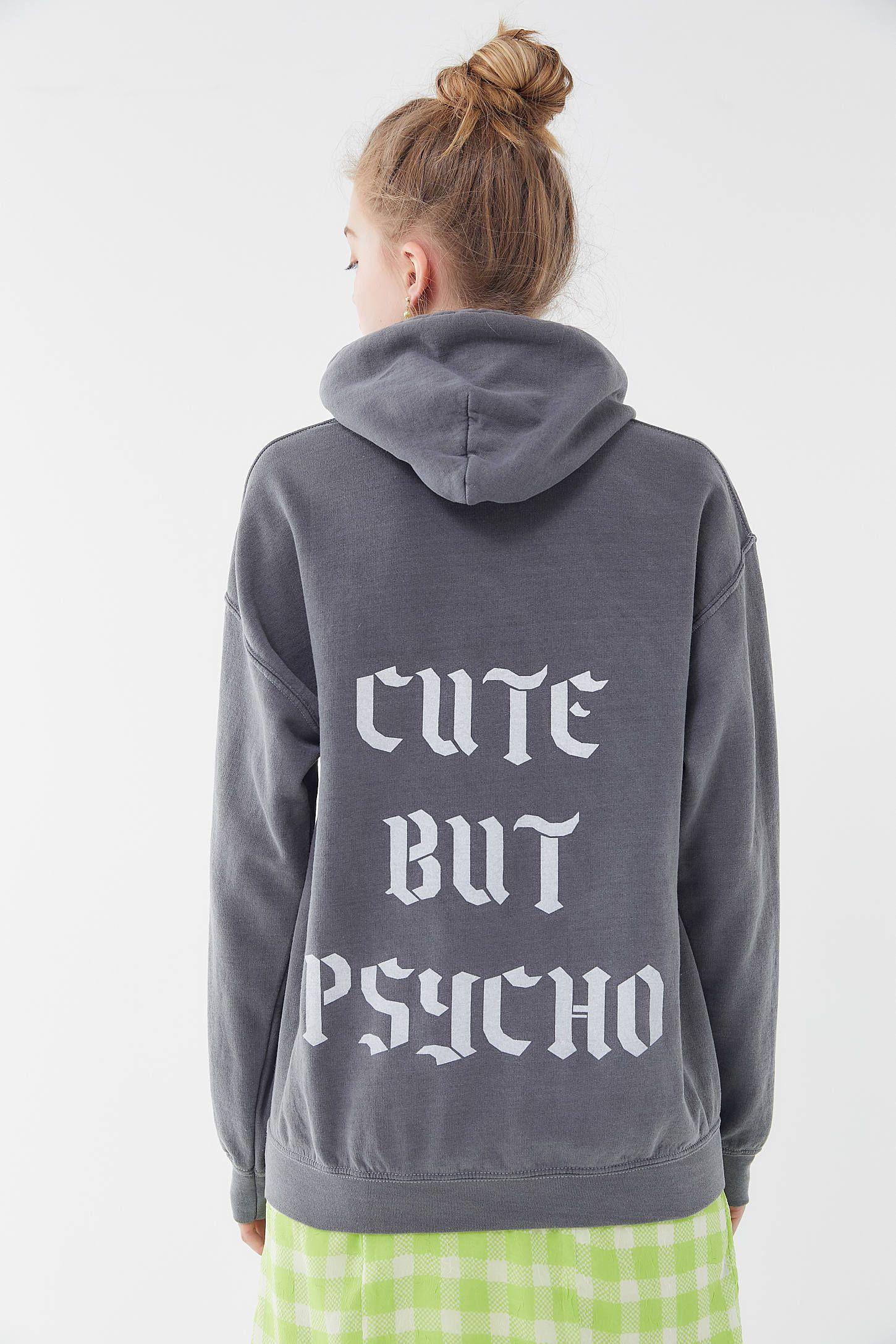 Project Social T Cute But Hoodie Sweatshirt Urban Outfitters Sweatshirts Hoodie Hoodies Sweatshirts [ 2175 x 1450 Pixel ]