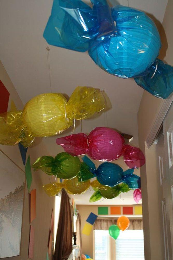 Photo of 10 originelle Geburtstagsfeier-Ideen