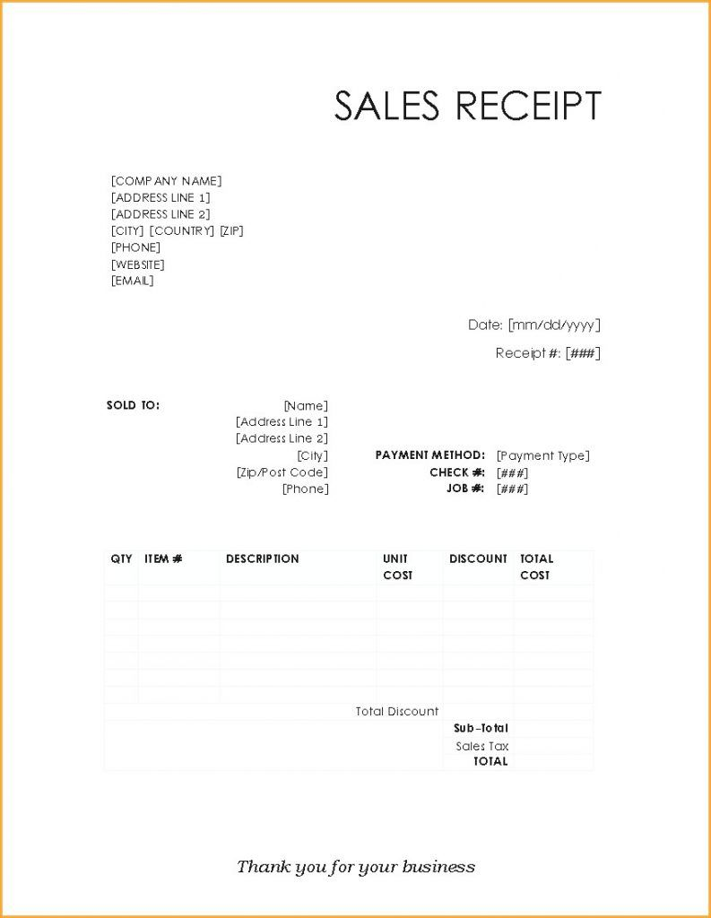 61zjsht5bxl Sl1200 Receipts Checksimple Payment Receipt Inside Credit Card Bill Template Best Template Ideas Bill Template Credit Card Best Templates