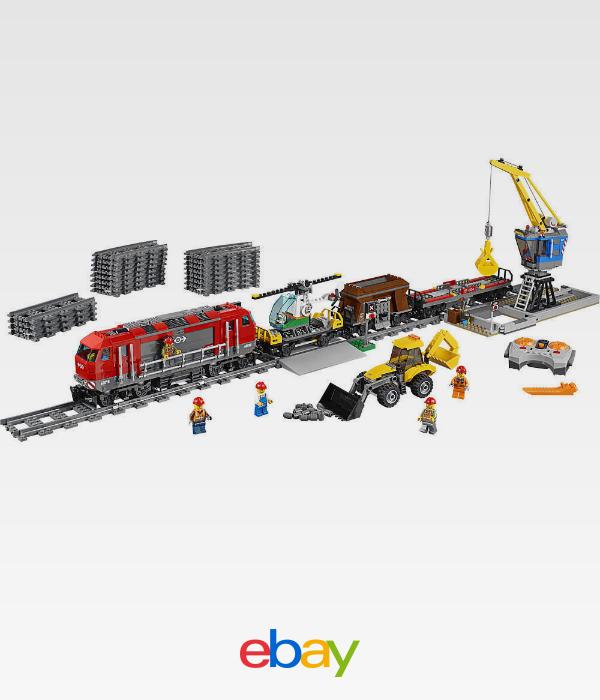 Pin by eBay on Livin' La Vida LEGO Lego city, Lego, City