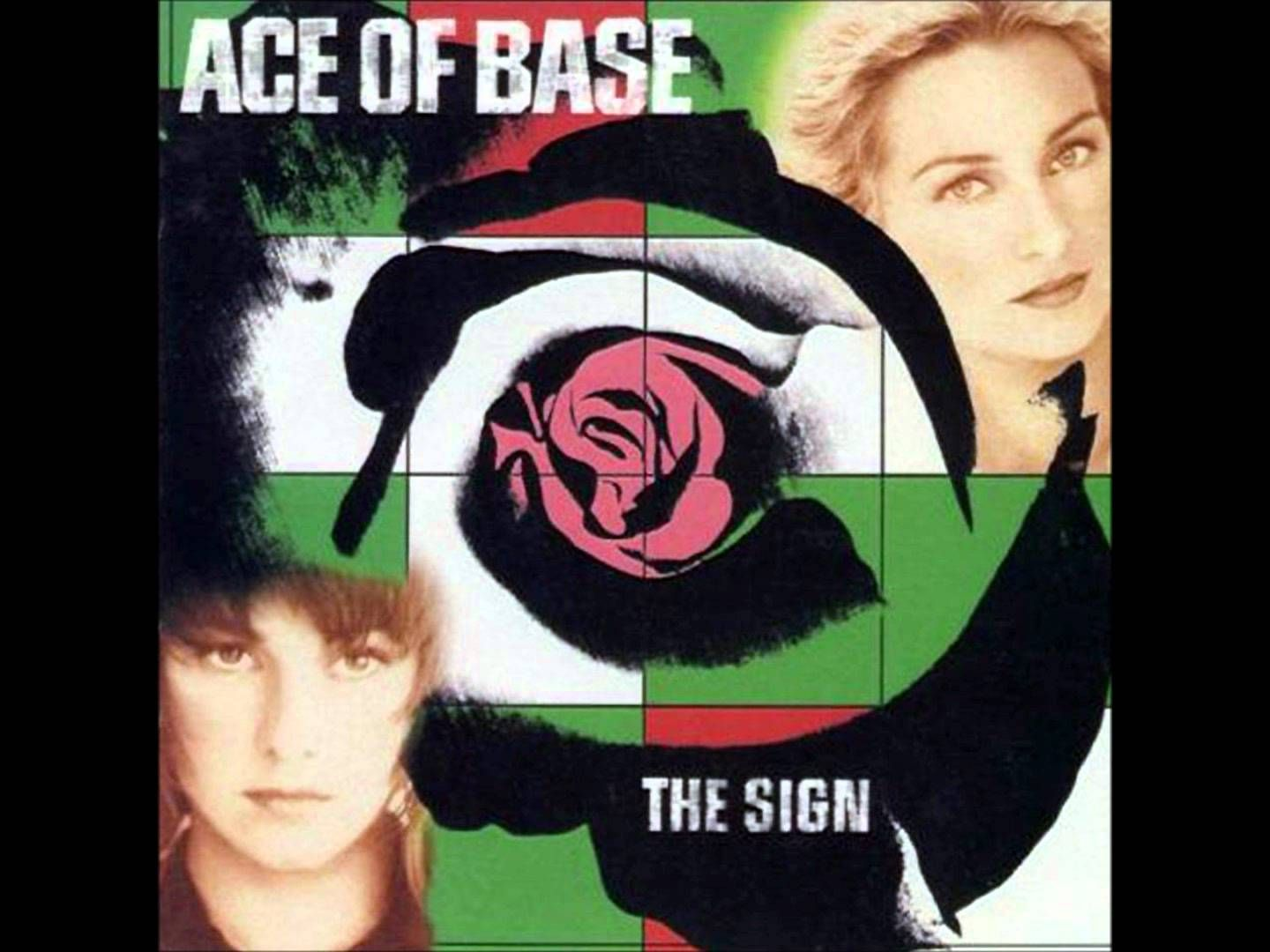 Photo of Ace Of Base – The Sign – 07 – Wheel Of Fortune