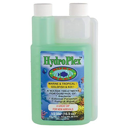 Hydroplex is a water treatment for control of bacteria external hydroplex is a water treatment for control of bacteria external parasite and fungi and algae a great dip for new livestock and plants dose 1 oz publicscrutiny Image collections