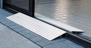 Those Darn Sliding Glass Doors! This Makes It Accessible For Anyone With  Mobility Issues.