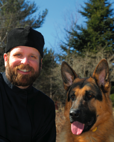The Dog Training Monks Of The New Skete Monastery Dog Training German Shepherd Care Dogs