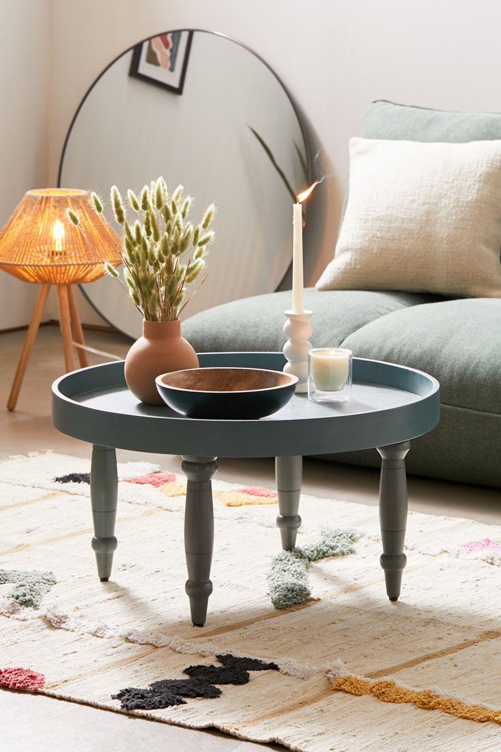 Pin By Andrea Martin On Deko Coffee Table Wood Coffee Table Coffee Table Urban Outfitters [ 1463 x 976 Pixel ]
