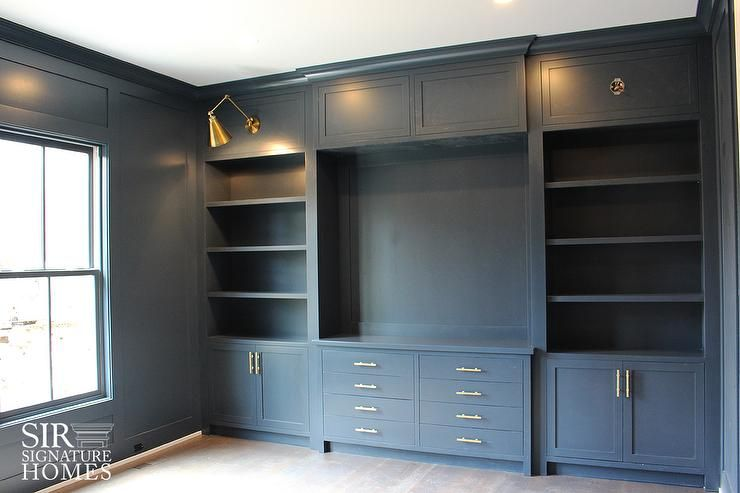 Fitted Bedroom Furniture Ideas Built Ins