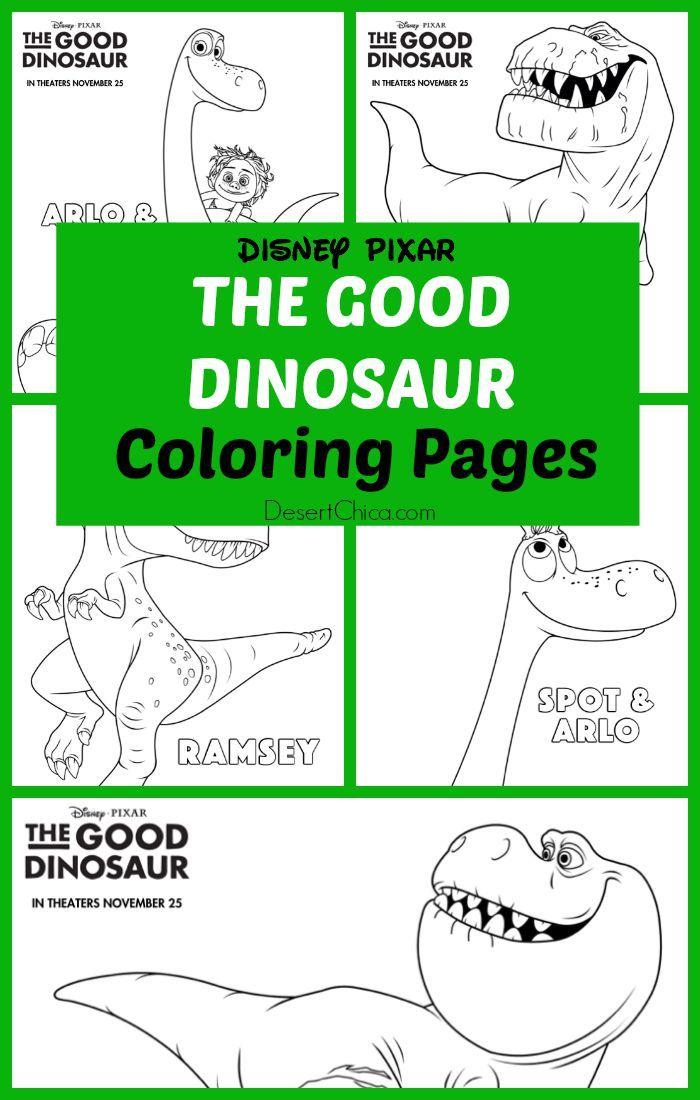 The Good Dinosaur Coloring Pages   Cumple, Fiestas temáticas y Fiestas