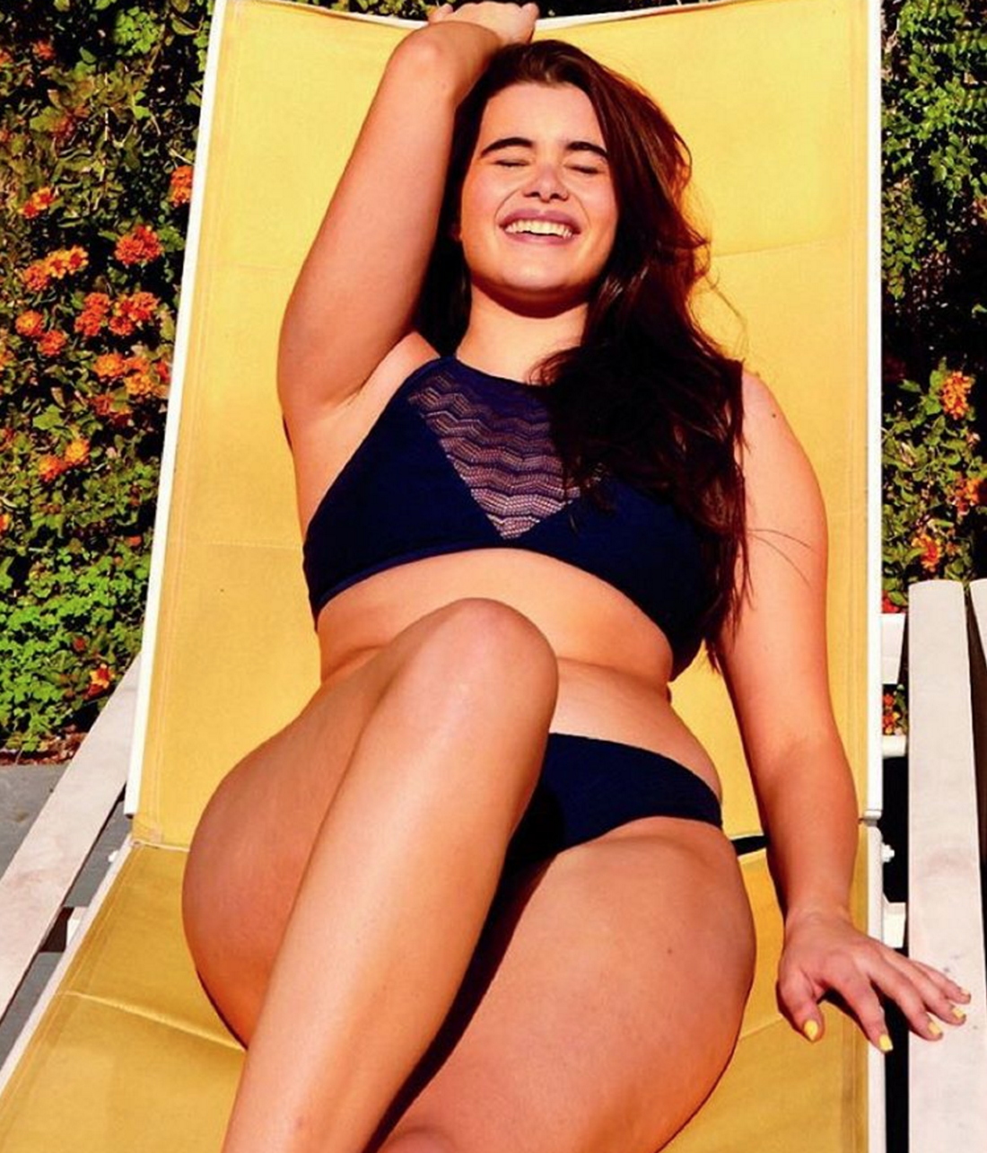 234c144cb18c Why Aerie's New Body Positive Campaign Is a Total Game Changer ...