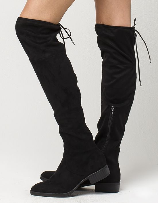 3cb6460e100afe Over the Knee Boots - CIRCUS By Sam Edelman Peyton