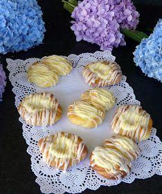 Thibeault's Table: Cream Cheese Danish