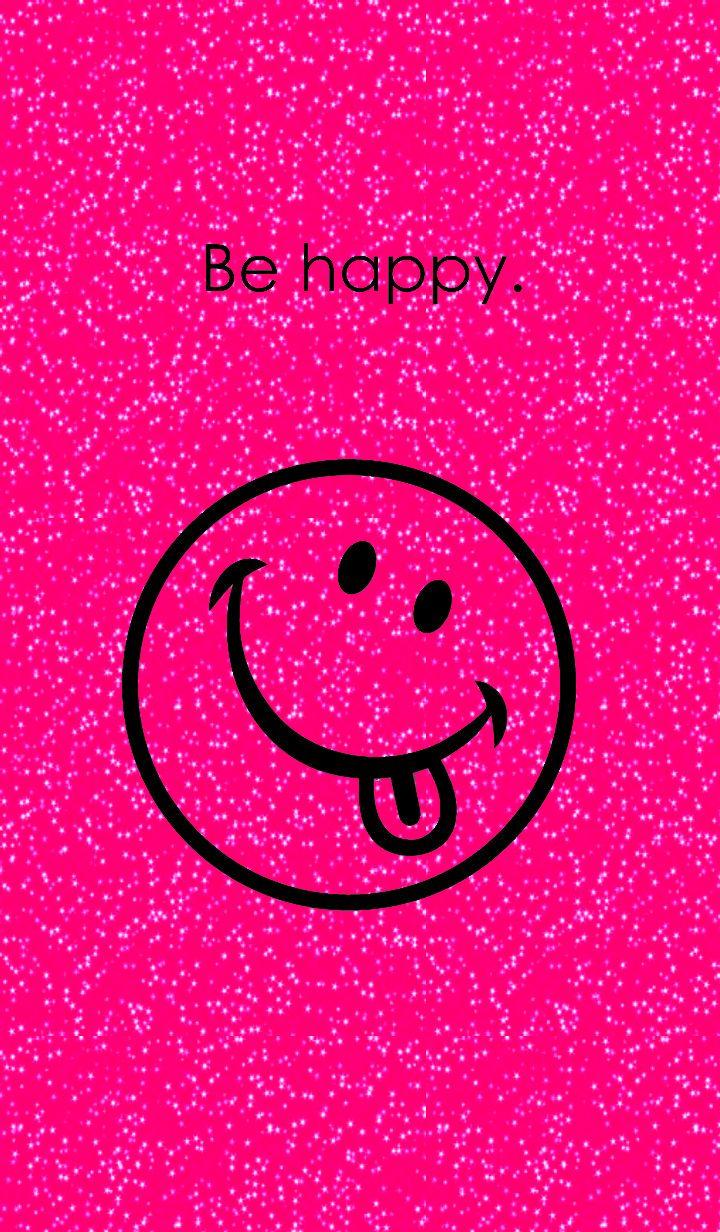 ☆Be Happy 😊🌞