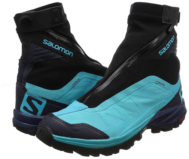 Salomon Women's OUTpath PRO GTX Hiking Sneakers >>> Hurry