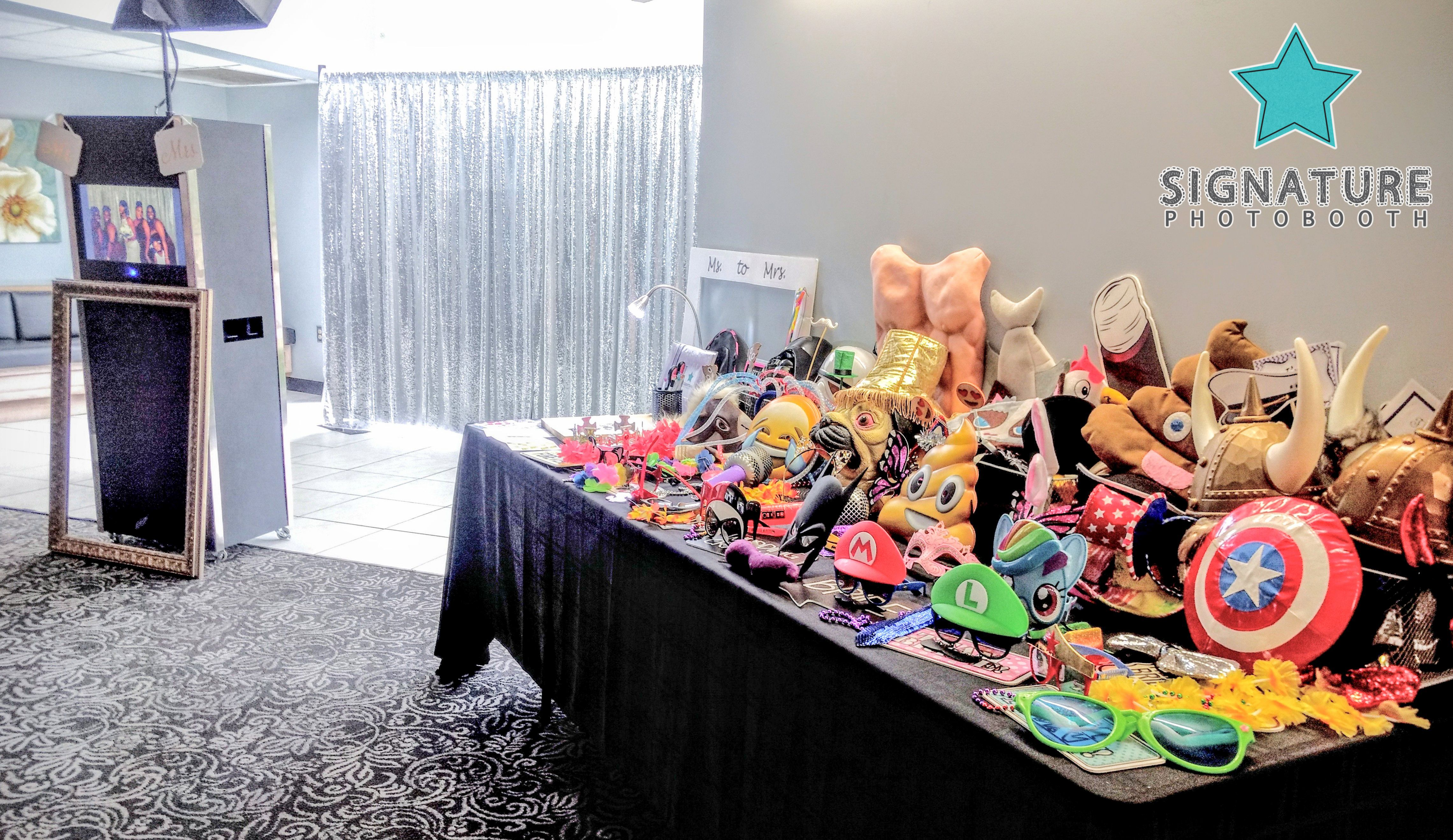 Photo Booth Rental Cincinnati Open Air Photo Booth with
