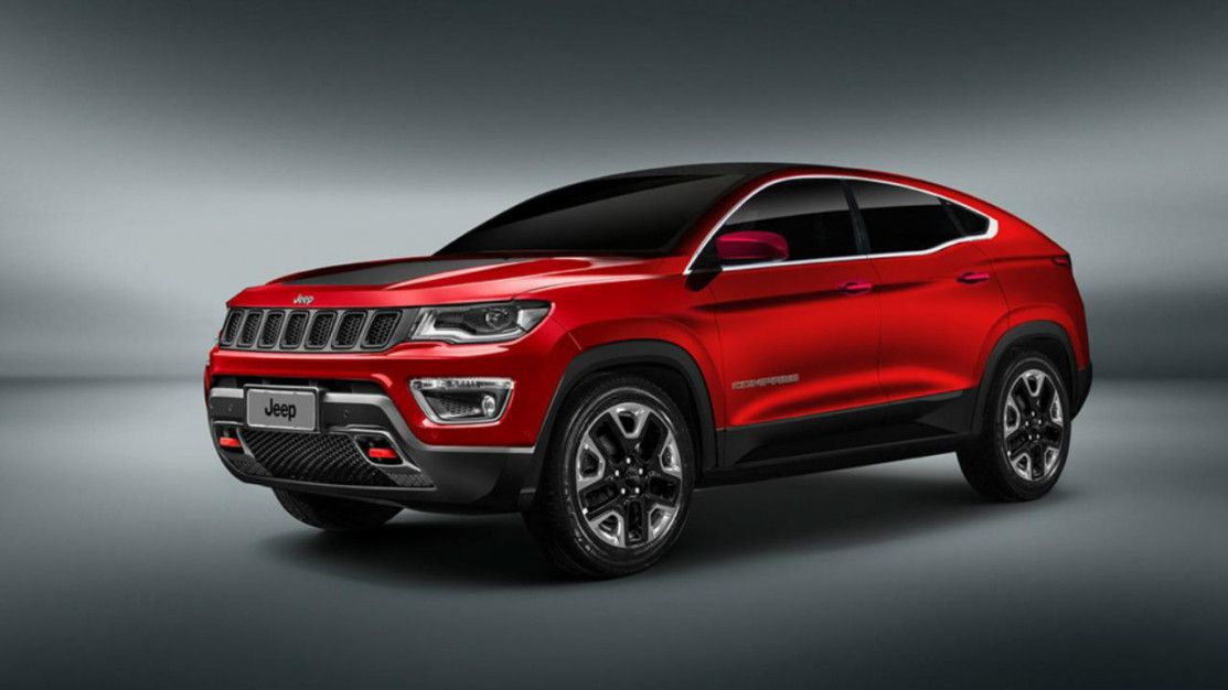 Jeep Compass 2020 India Price Design And Review Jeep Compass Jeep Jeep Suv