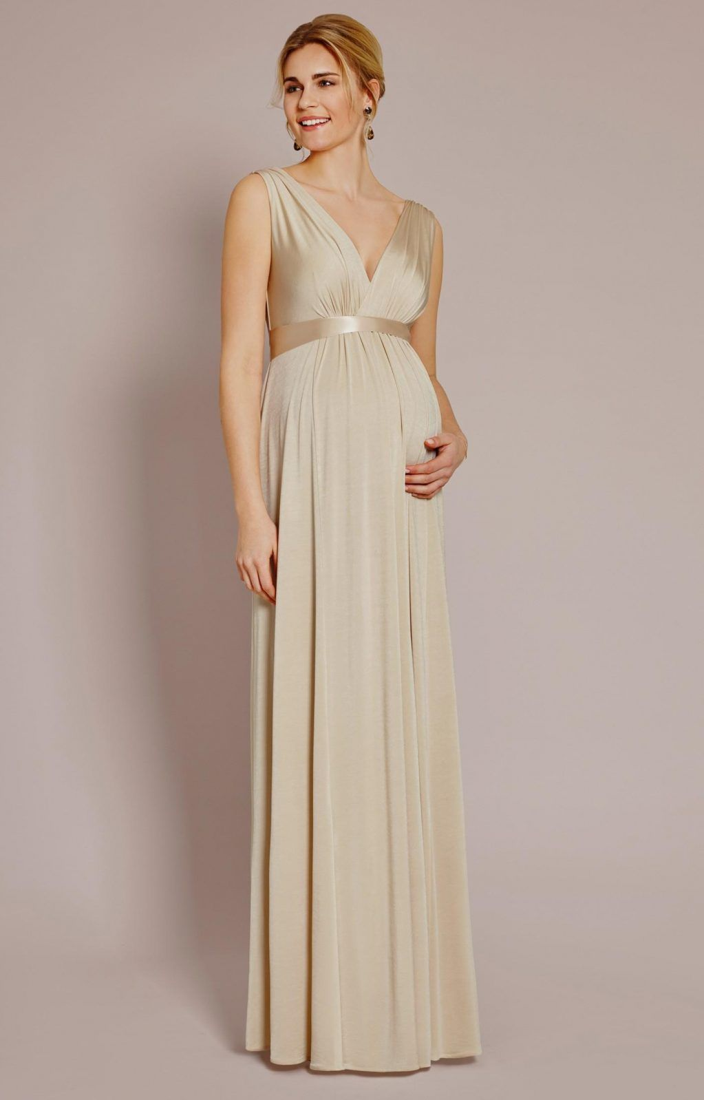 2019 year lifestyle- Wedding Pregnant dresses uk pictures