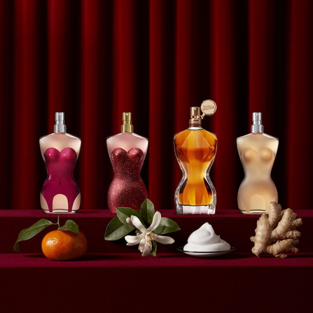 Ta Da Dive Into The World Of Classique Cabaret The New Spectacular Eau De Parfum By
