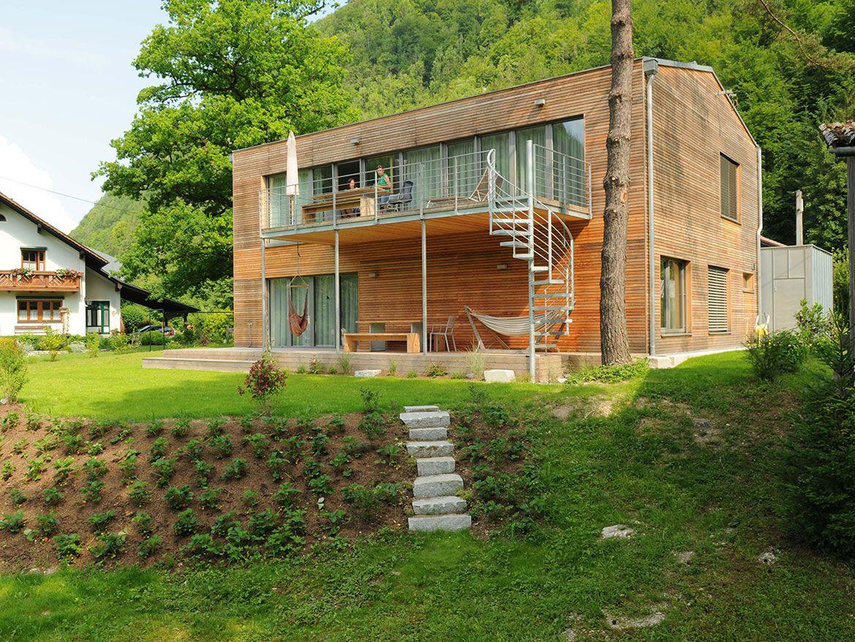 M Haus Fotogalerie Mit Niedrigenergiehaus, Niedrigstenergiehaus Und  Passivhaus. Lassen Sie Sich Von Den Vielen, Schönen M Häusern Inspirieren.