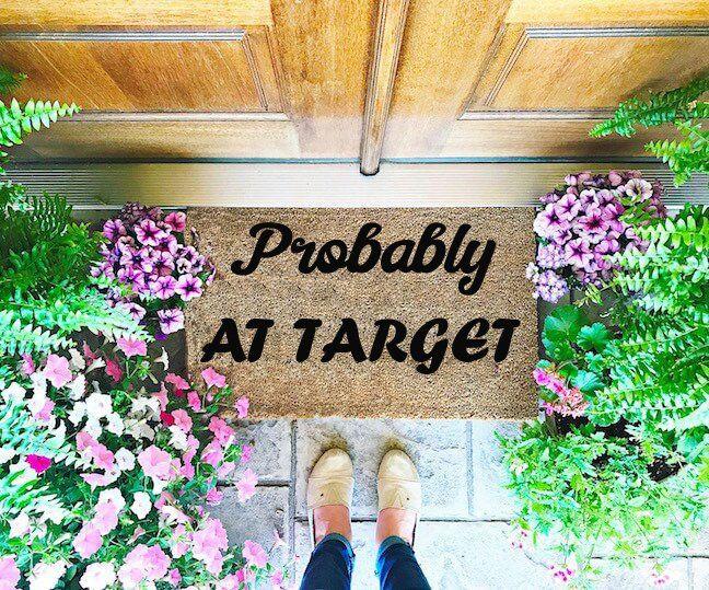 Funny Door Mat Outdoor Indoor Front Coir Mat By Artsy Weclome 60x40cm New Products Indoor Outdoor Doors Coir
