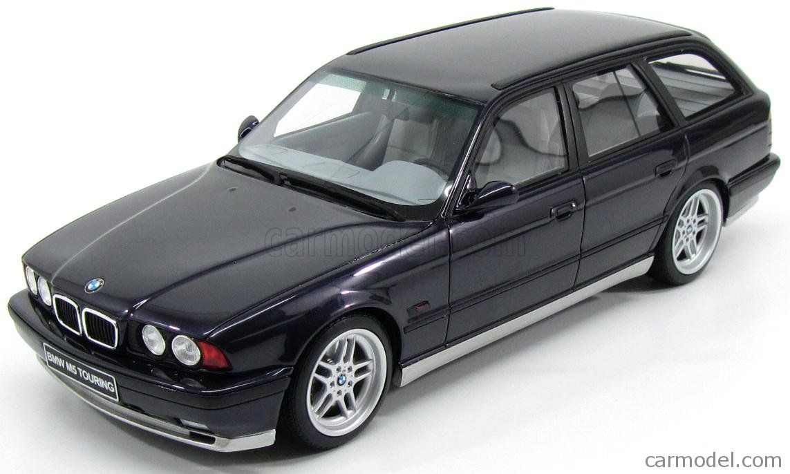 Bmw 5 Series 530i E34 Touring 1994