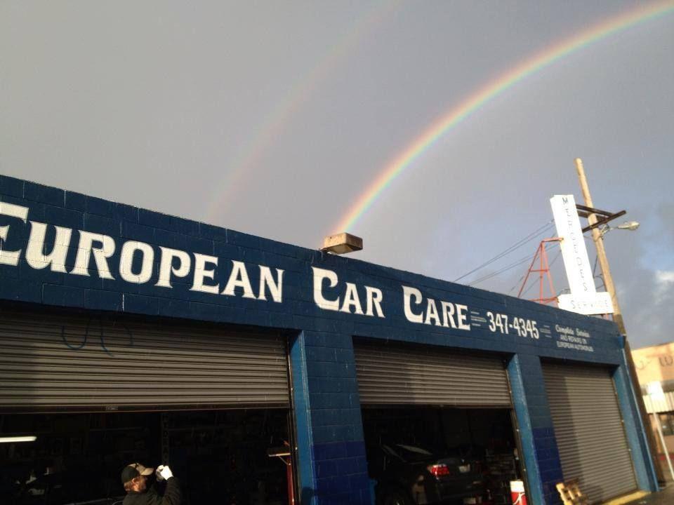 European Car Care - Automotive Repair Shop in San Mateo ...