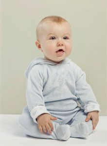 Babycottons baby clothes from Argentina by Maria Paz de la Piedra.