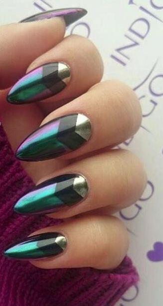 7 DIY Summer Manicures - Hello Fashion
