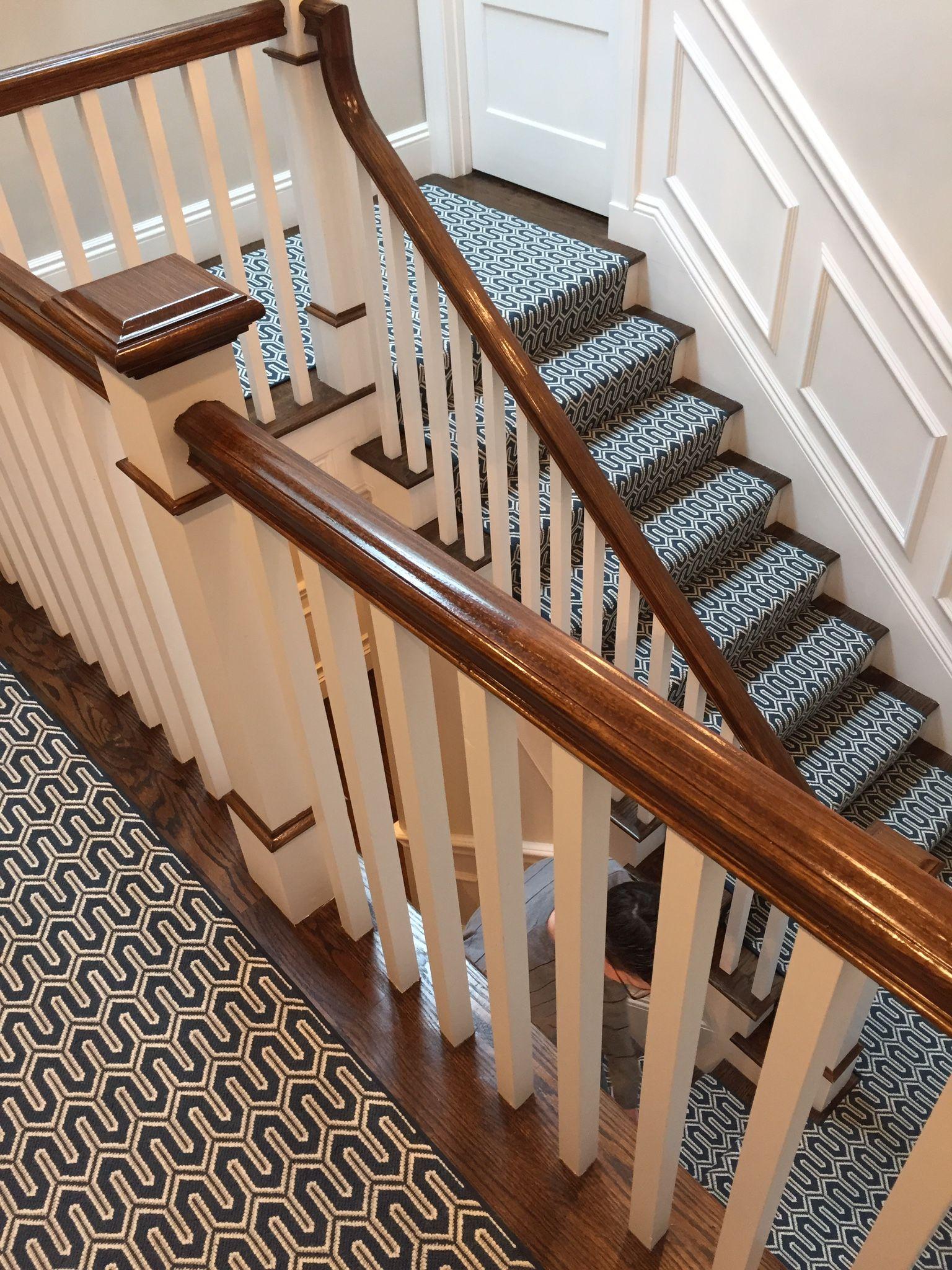 Best Geometric Stair Runner Interior Design Blog Geometric 640 x 480