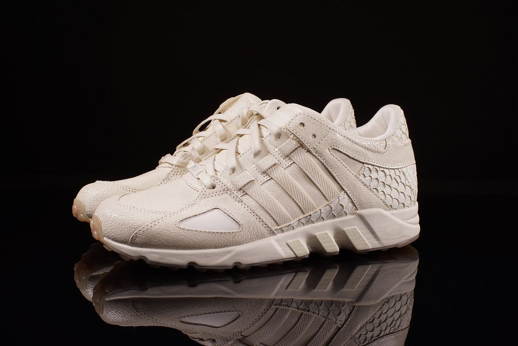 wholesale dealer a64df 62f7d Pusha T x adidas EQT Running Guidance 93 (Detailed Pictures)  Street  Sneakers  Pinterest  Adidas, Running and Street