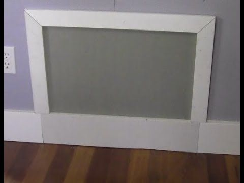 Drywall Access Panel