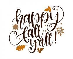 Image Result For Free Fall Svg Cricut Projects Vinyl Happy Fall Yall Sign Cricut