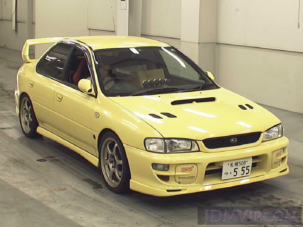 1999 Subaru Impreza Wrx Sti Ver Gc8 Http Jdmvip Com Jdmcars 1999 Subaru Impreza Wrx Sti Ver Gc8 0zwxlsb6nh8ltm 8131 Subaru Impreza Impreza Subaru