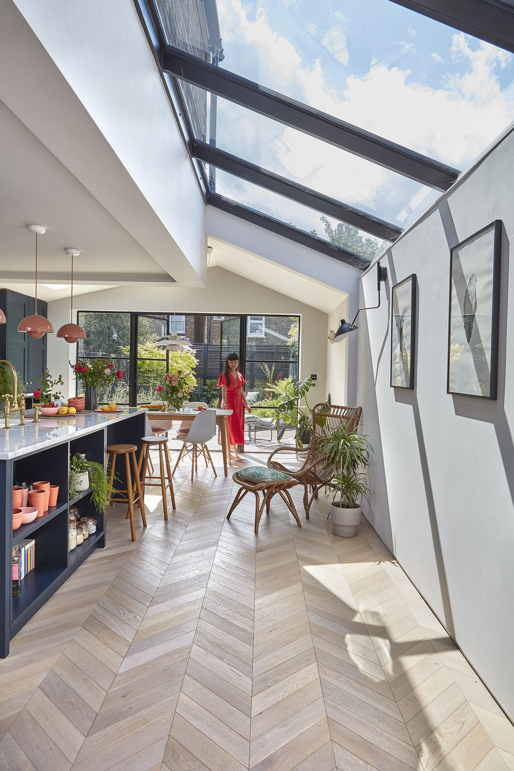 Planning a kitchen extension?