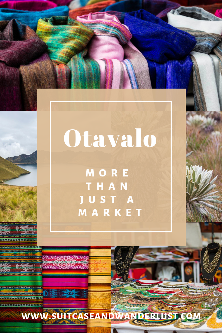 Photo of Otavalo, Ecuador. More than just a market –  Find out what you can do in and aro…