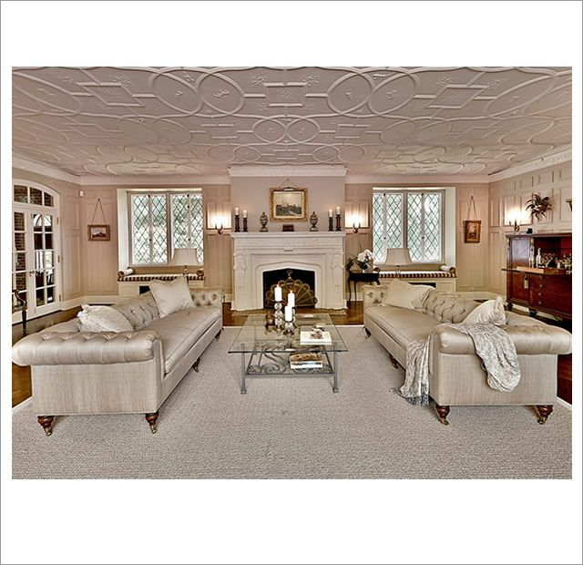 15 Elegant Traditional Kitchen Interior Designs You Can: Smashing....by Kim Radovich.