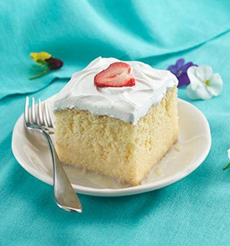 Premium Tres Leches Cake Tres Leches Cake Milk Cake