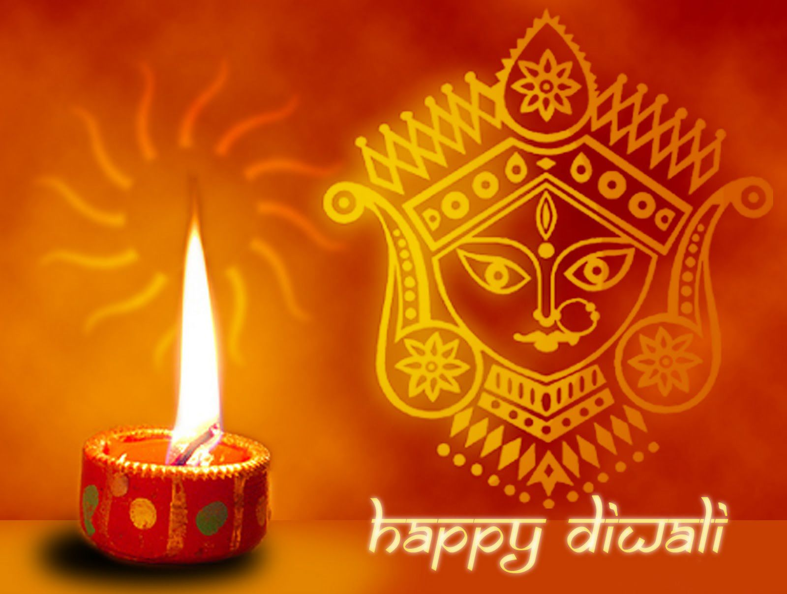 happy diwali celebration festival