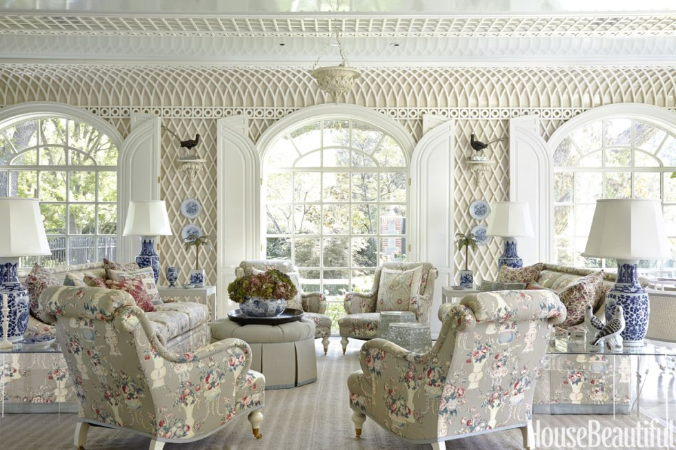 Hydrangea Hill Cottage: Pretty Is Back