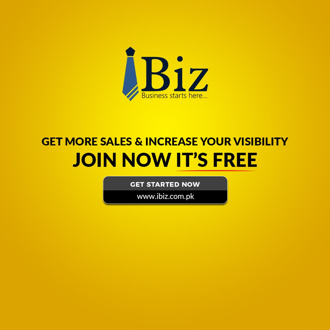 Get more sales & increase your visibility. Join now It's