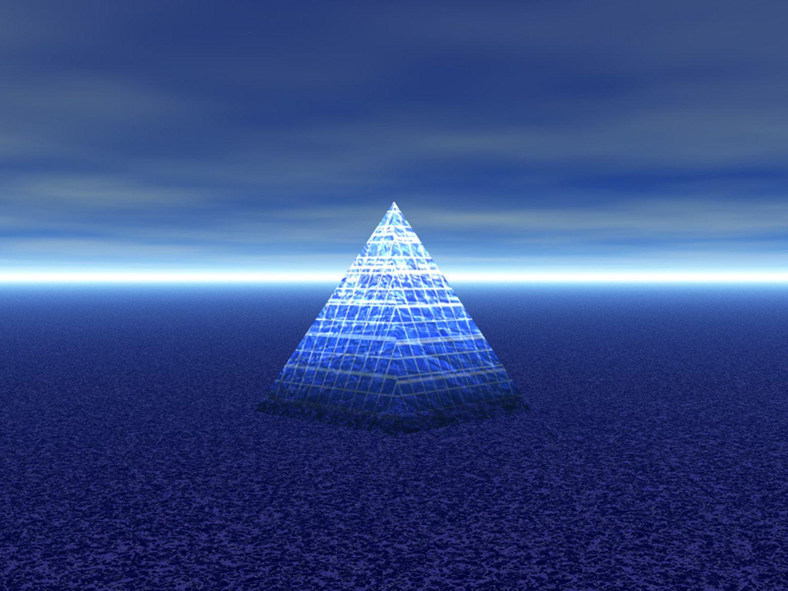 Imágenes De Pirámides Para Fondos De Pantalla O