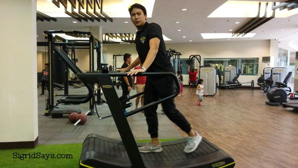 Fitness Mecca Bacolod Gym Gym Fitness Gym Workouts