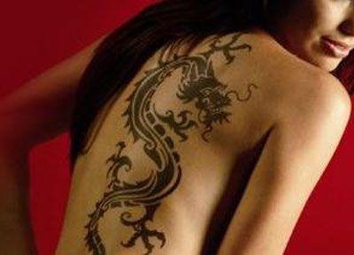 Simulador de Tatuagens