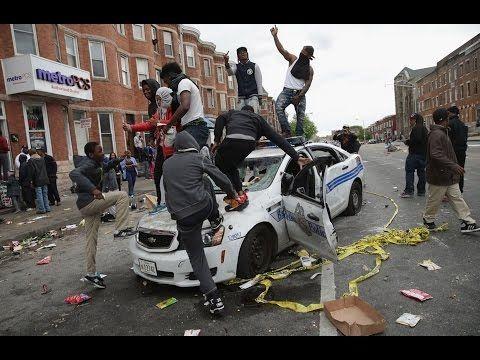 BBC Documentary 2017 - BBC Documentary Reggie Yates Race Riots USA