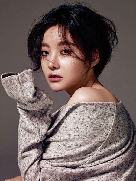 28 asiatische kurze Frisuren #eyeshaveit