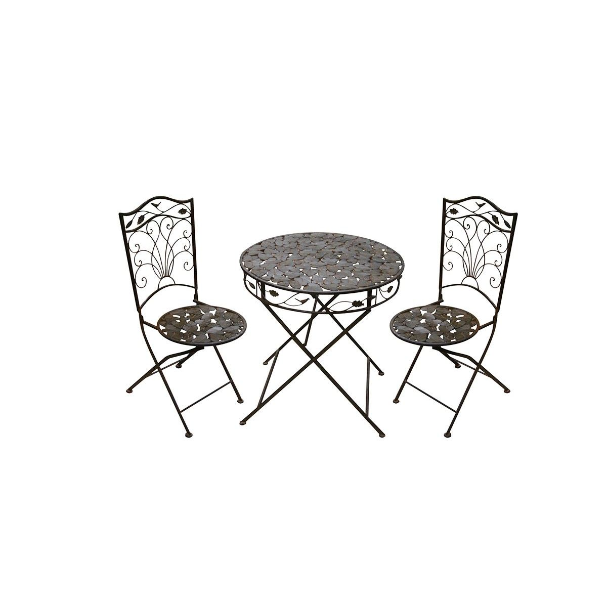 Iron Table And Chairs Set Bistro Table Set Cheap Dining Room Table Sets Bistro Table Set