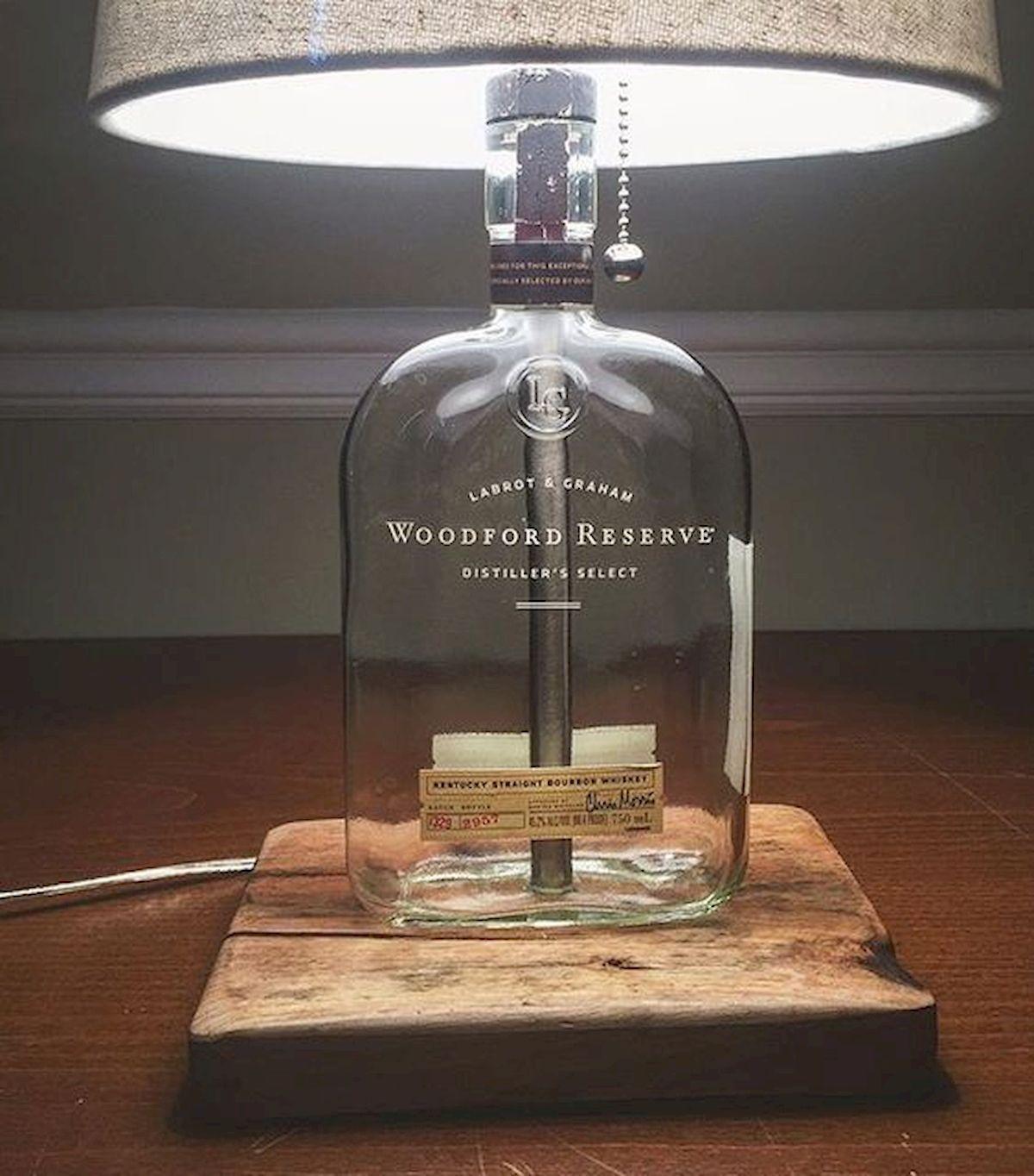 Photo of DIY Bottle Light Ideas