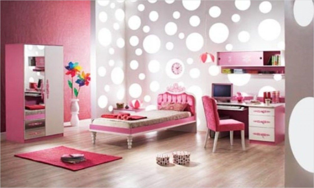 41 Amazing Dream Bedrooms For Teenage Girls That Will Amaze You